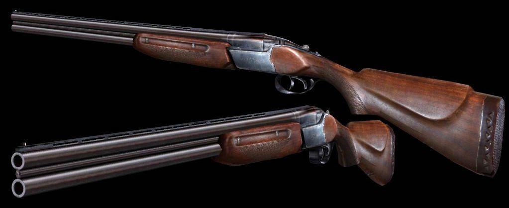 Как выбрать охотничье ружье