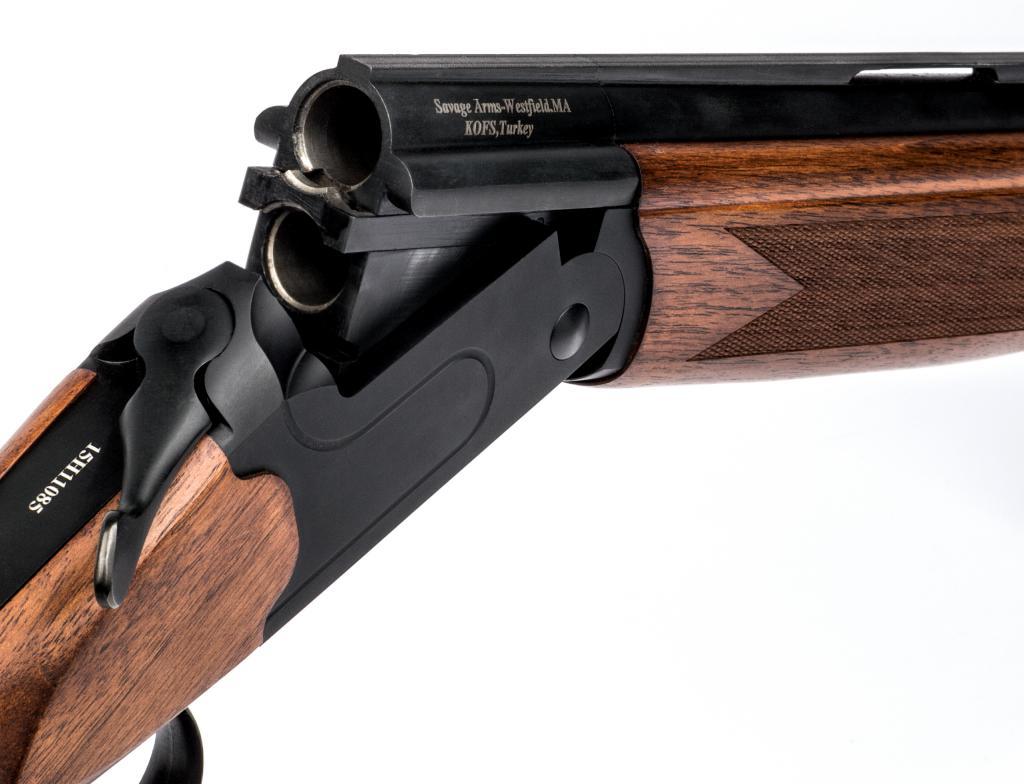 какое ружье для начинающего охотника