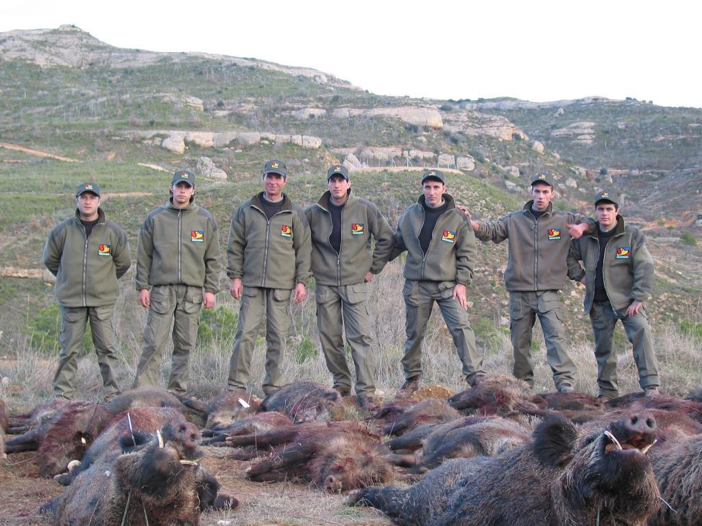 Статья о всех способах охоты на бобра