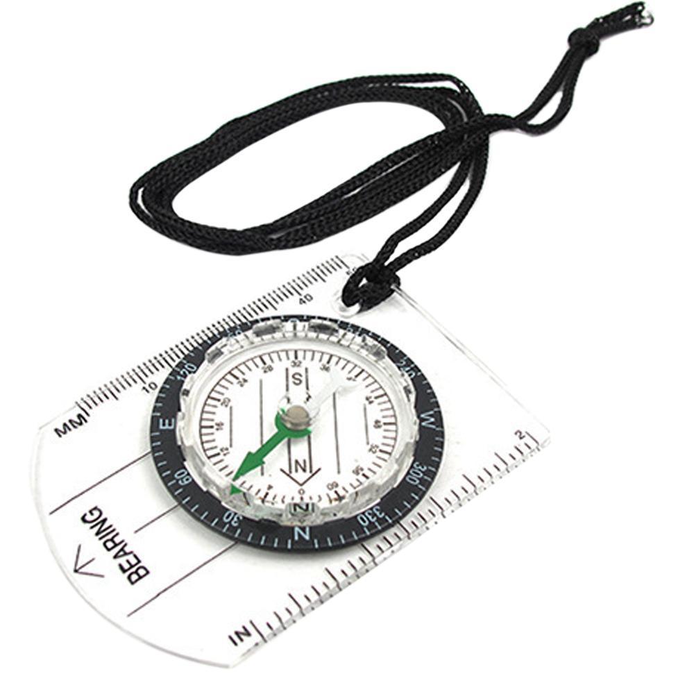 Планшетный компас