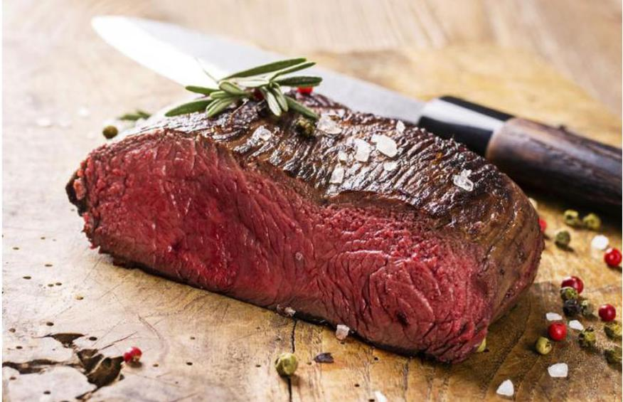 Как приготовить в духовке косулю: пошаговое описание рецепта, особенности приготовления