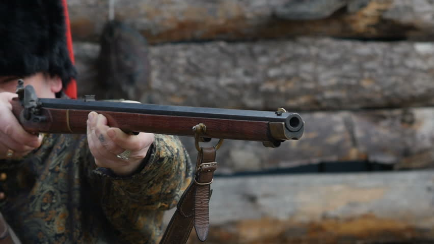 Как сделать воронение стволов охотничьего ружья в домашних условиях? || Как сделать охотничье ружье