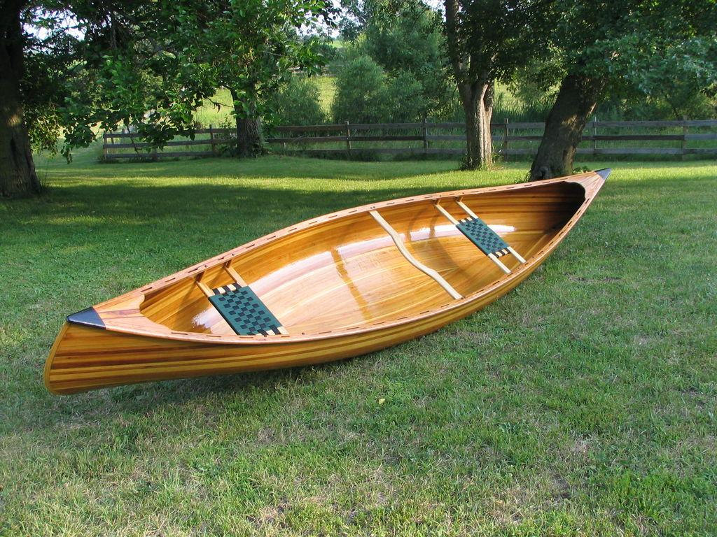 Как сделать лодку из дерева — lodkaVmore