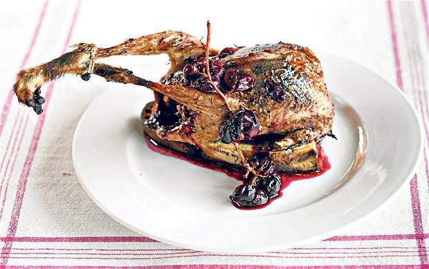 лучшие блюда из рябчика рецепты с фото столі завжди