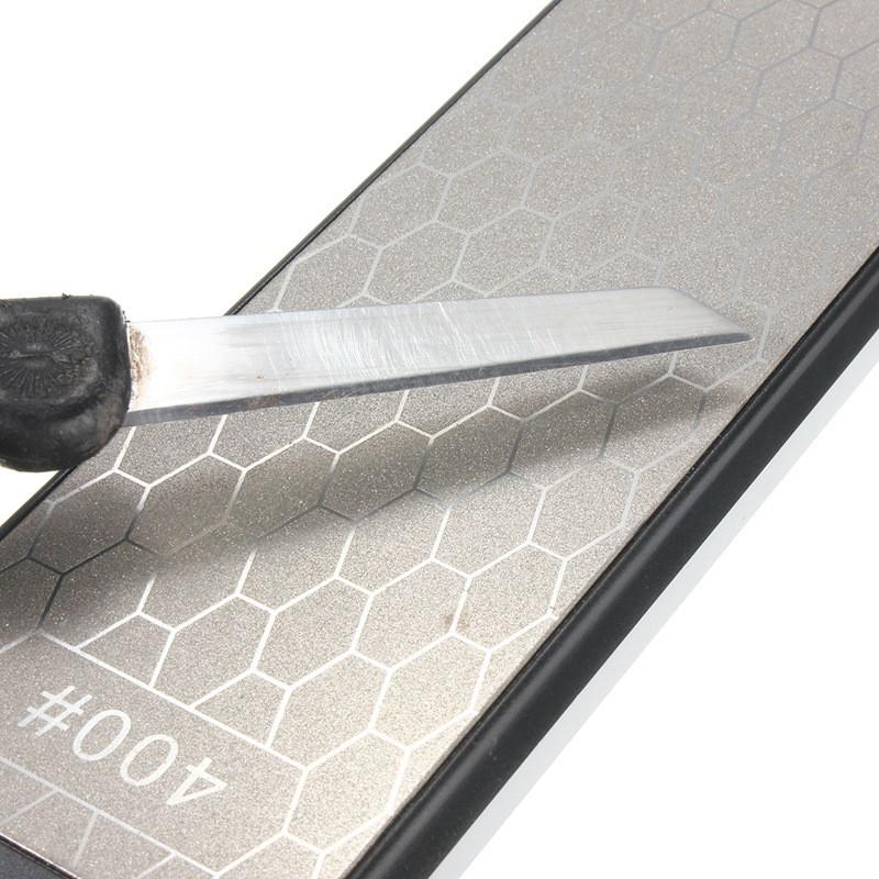 Алмазная заточка ножей.