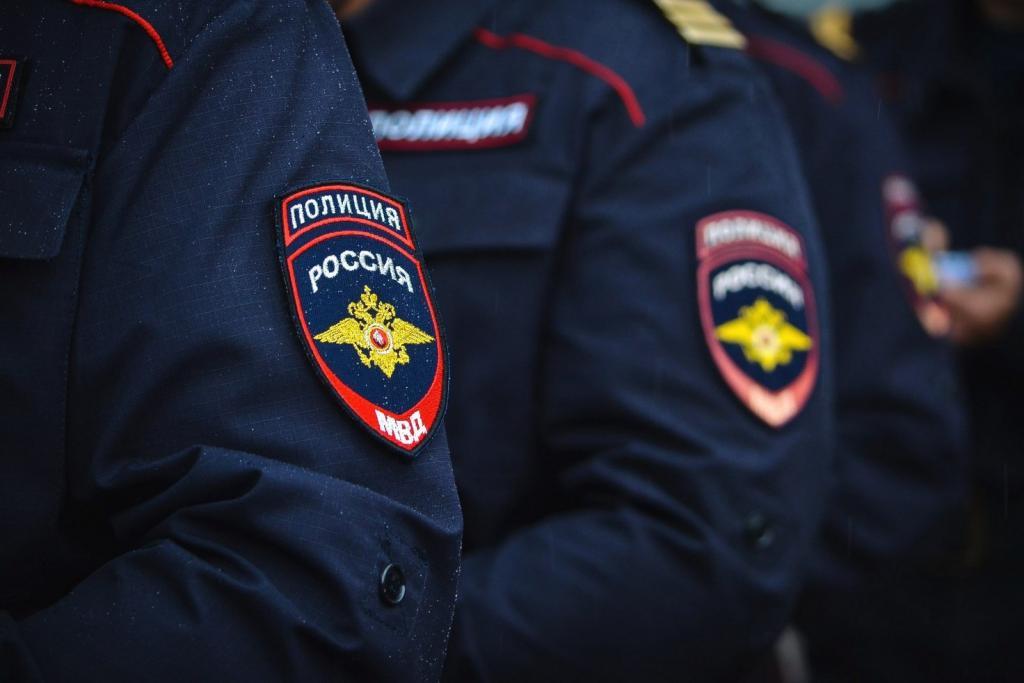 МВД Российской Федерации