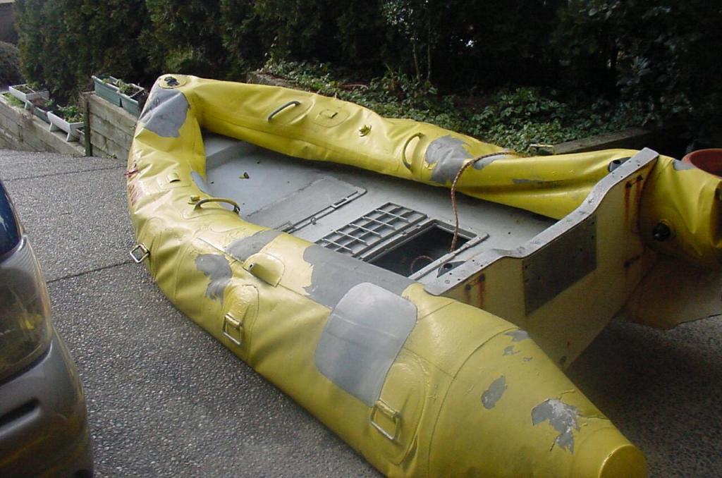 Как клеить лодку пвх — viberilodku