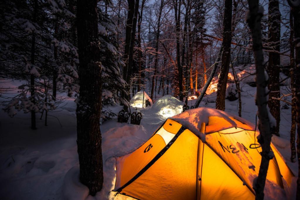Как Утеплить Палатку Для Зимней Рыбалки