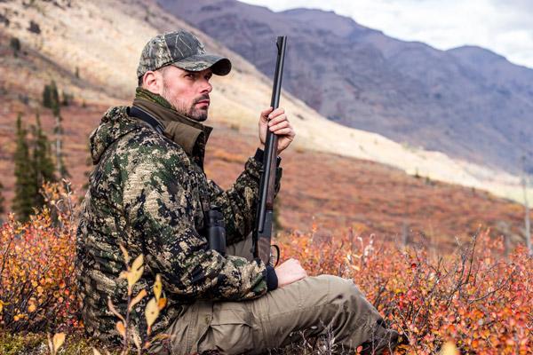 как можно продать охотничье ружье