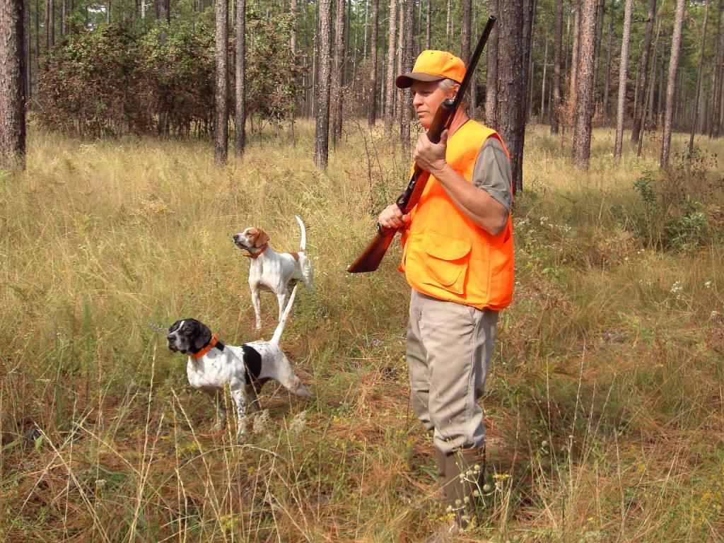 как правильно продать охотничье ружье