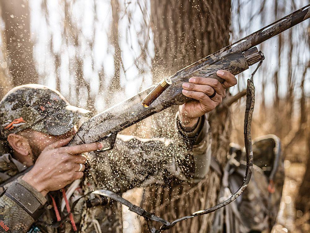 Как физическому лицу продать охотничье ружье по закону?