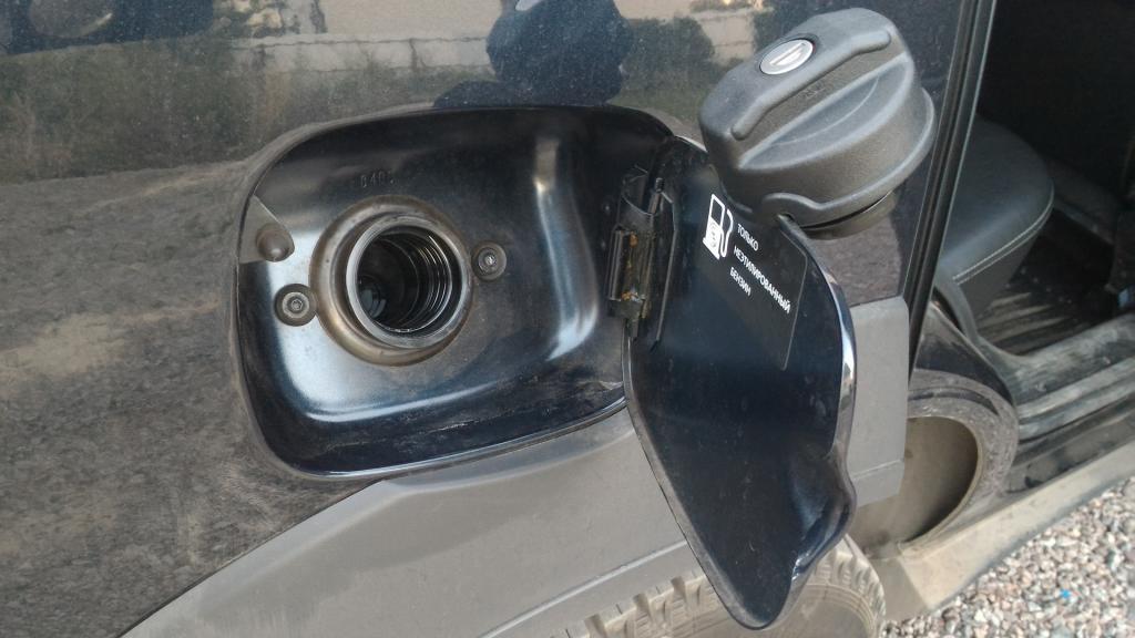 как правильно выбрать бензин для шевроле
