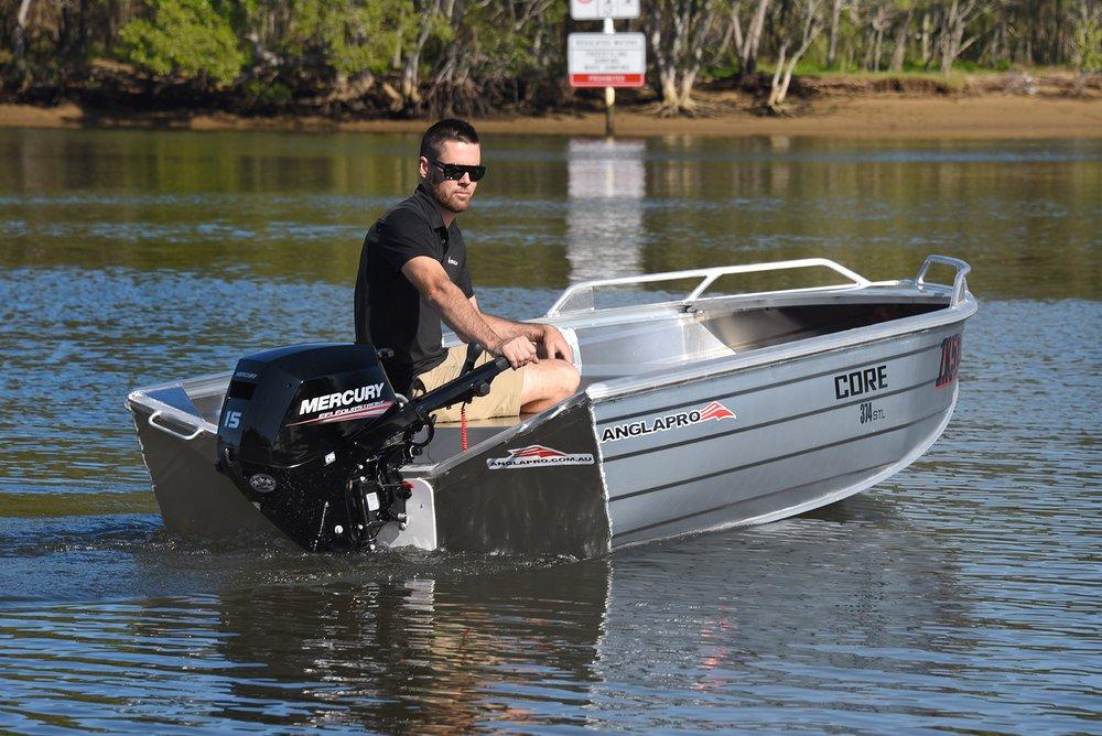 Качественные моторы для лодки