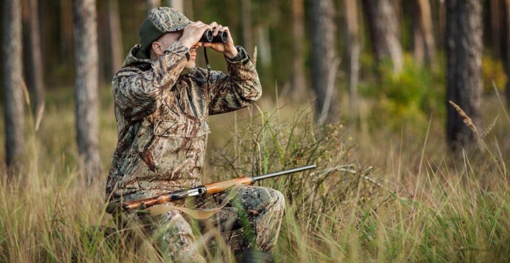 Как получить путевку на охоту через госуслуги