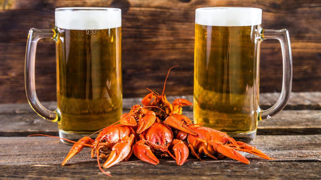 Как вкусно сварить раков к пиву: лучшие рецепты, секреты приготовления