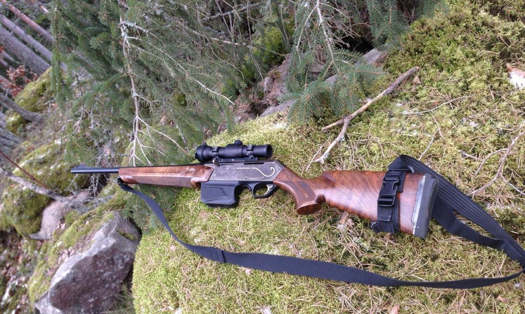 охота и ружье